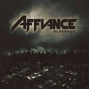 Affiance Draws from Both Old and New School Metal on 'Blackout'