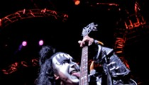 After 40 years, KISS Can Still Kick Out the Jams