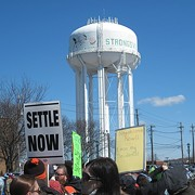 Strongsville Teachers Strike Ends