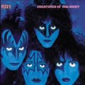 9. KISS – Creatures of the Night (1982)