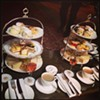 Afternoon tea #cleveland #hotel #afternoon #tea #birthday #marlow