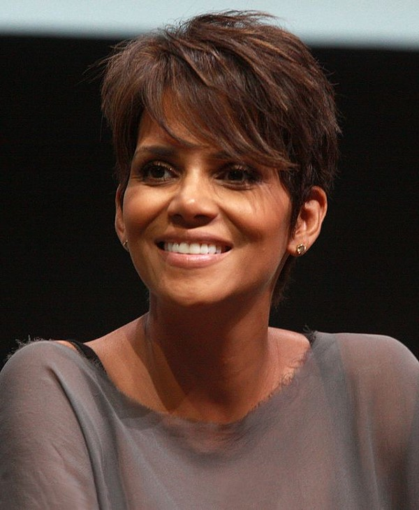Halle Berry | Cuyahoga Community College