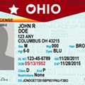 Airports May Reject Ohio Driver's Licenses as Valid Identification