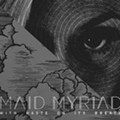 Akron-based Maid Myriad Gets Atmospheric on 'With Haste on Its Breath'