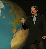 Al Gore sounds the alarm, but is anyone listening?