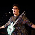 Alabama Shakes Draws Upon Classic Rock and Soul for Lively Show
