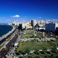 Cleveland's Sister Cities Alexandria, Egypt