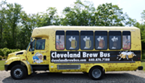 All Aboard: Catch the Bus to the Breweries