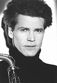 All that jazz and then some: David Sanborn has played - with everyone from the Rolling Stones to Miles Davis.