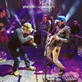 Always Expanding: Infamous Stringdusters Merge Genres and Shake Worlds with Constant Growth