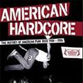 <i>American Hardcore</i> DVD