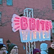 An Expanded Music Budget has Given Brite Winter Festival Organizers more Clout