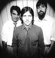 Anarchy in N.C.: The Avett Brothers play hillbilly music - like punks at the Beachland on Friday.