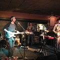 Aqueous Set to Release New Live Album; Catch Them in Cleveland on Friday