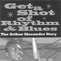 Arthur's Blues