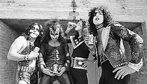 Audio: 1974 KISS Show from the Agora Shows Up on Youtube