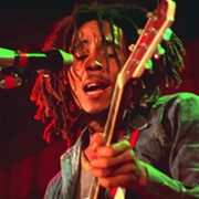 Audio: Bob Marley and the Wailers at the Agora Ballroom, 1975