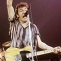 Audio: Bruce Springsteen and the E Street Band at Richfield Coliseum, 1978
