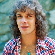 Audio: Peter Frampton at the Agora, 1974