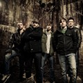 August Burns Red Continues to Push Metalcore's Boundaries