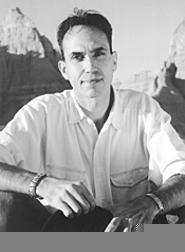 Author/musician Paul McComas.