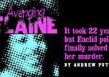 Avenging Elaine