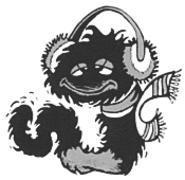 Awww! Cute little woollybears take over the - Woollybear Festival Sunday.