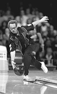 Bad boy Pete Weber will put his ball in his hand at the - PBA Jackson Hewitt Tax Service Open.