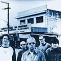 Bad Religion, opening for Blink 182