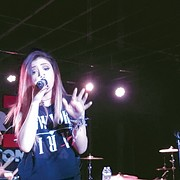 Band of the Week: Against the Current