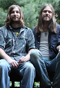 Band of the Week: Aliver Hall