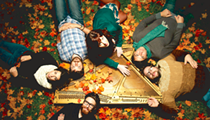 Band of the Week: Bethesda
