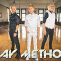 Band of the Week: Day Method