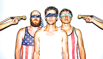 Band of the Week: Nick D and the Believers