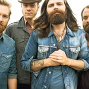Band of the Week: Phillip Fox Band