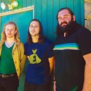 Band of the Week: The Sidekicks
