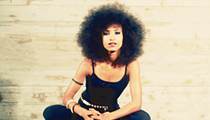 Bass is the Place: Jazz Star Esperanza Spalding Brings Her Special Birthday Tour to Playhouse Square