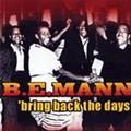 B.E. Mann