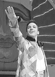 Beck Center's staging of Joseph is a success - of biblical contortions.