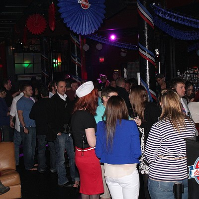 Best of Cleveland…Voter Appreciation Party!