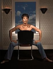 Bettye Lavette can sing your shirt off too, honey.