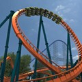 Bidding Open for First 64 Riders on Cedar Point's 'Rougarou'