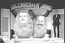 Big Chuck and Li'l John