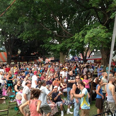 18 Festivals and Events Every Clevelander Should Hit Up This Summer