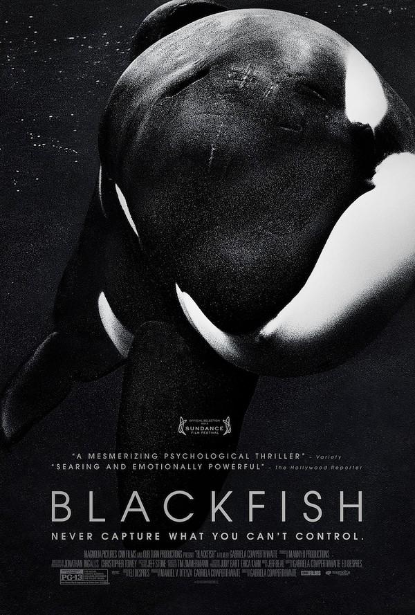 Blackfish, Dir. by Gabriela Cowperthwaite