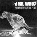 Blak Stallion / Mr. Who?