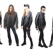 Blast from the Past: Skid Row Founder Explains Why the Band Reverted to the Hard Rock Sound of its Early Days