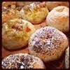 #bleigels #bagels #clevelandfood #cleveland #fortheloveofbagels#homemadecooking surrblei