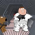 Wookiee Mistake