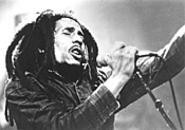 Bob Marley is as much a fixture in local bars as Red - Bull and Golden Tee.